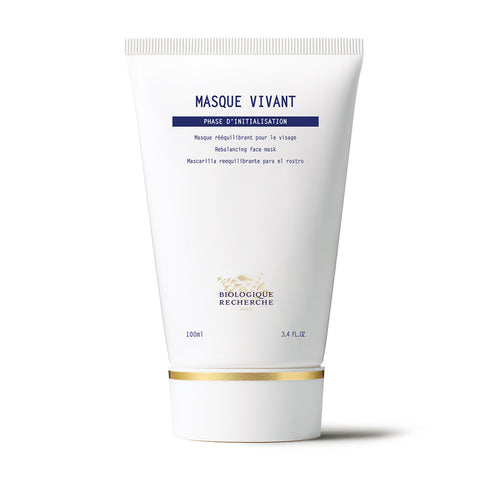 Masque Vivant Rebalancing Face Mask