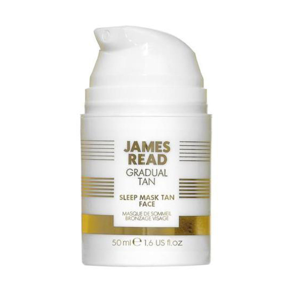 Gradual Tan - Sleep Mask Tan (Face)