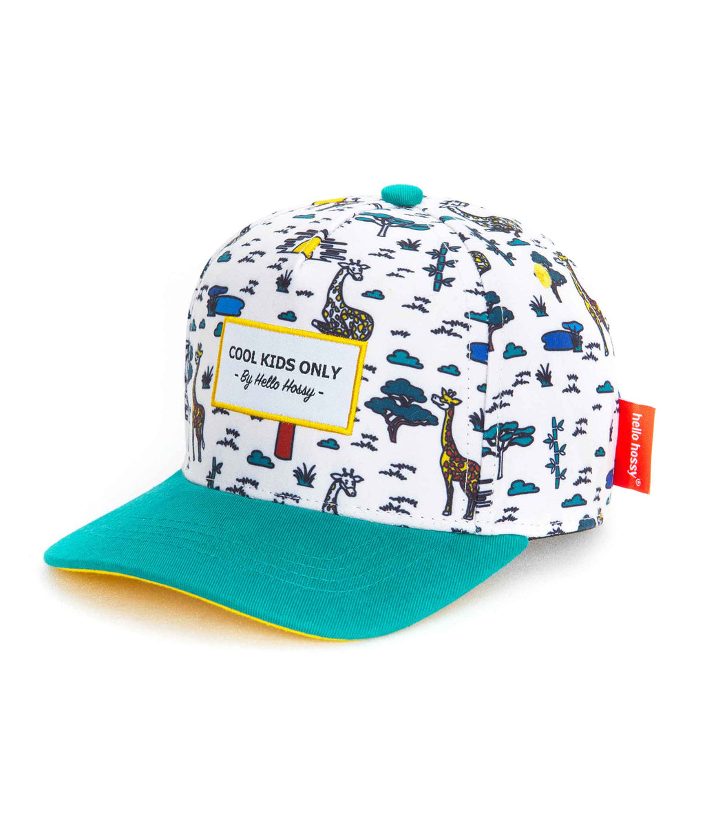 Casquette Jungle