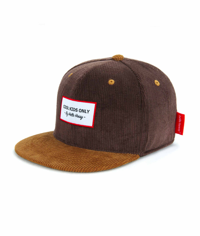 Casquette Sweet Brownie