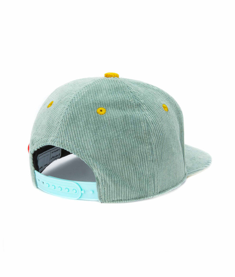 Casquette Sweet Baby Blue