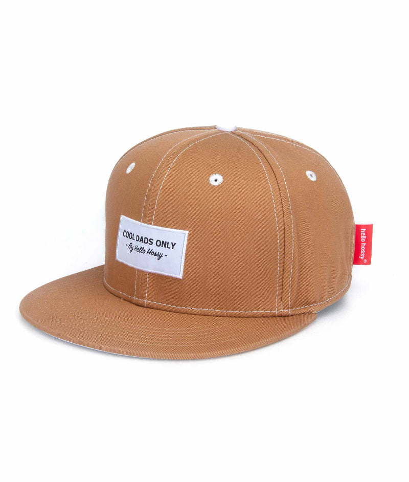 Casquette Mini Brown
