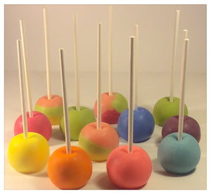 Lollipop Wax Melts