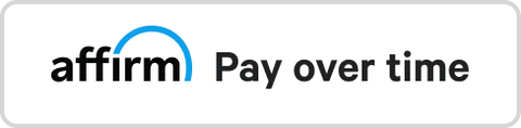 Affirm Pay Over Time