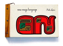 New Maya Language Book