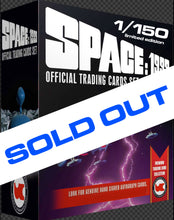 "Load image into Gallery viewer, Space 1999 Series 4 ""A"" Autograph Set BOX"