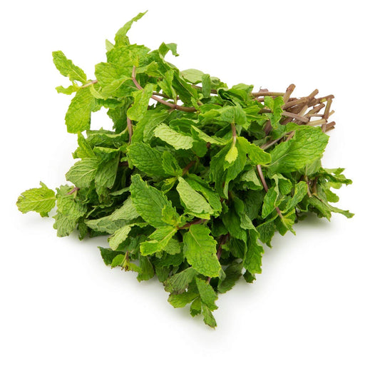 Fresh Sweet Mint - (1oz. bunch)