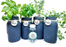 32OZ QUART SIZE PLANTER W/NUTRIENTS