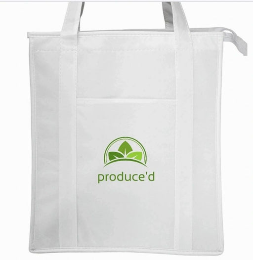 Produce'd Insulated Tote