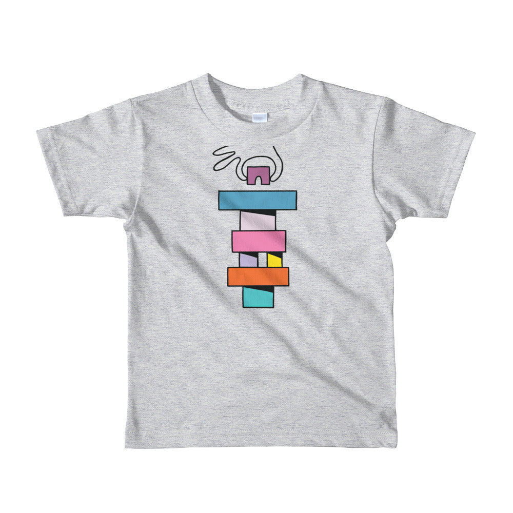 Proportion Play Kids T-Shirt