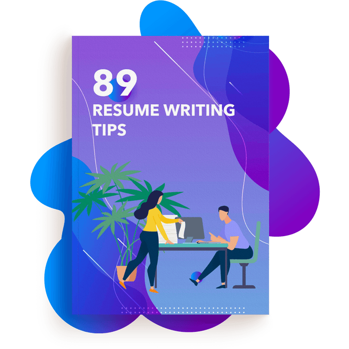 89 Resume Writing Tips Ebook