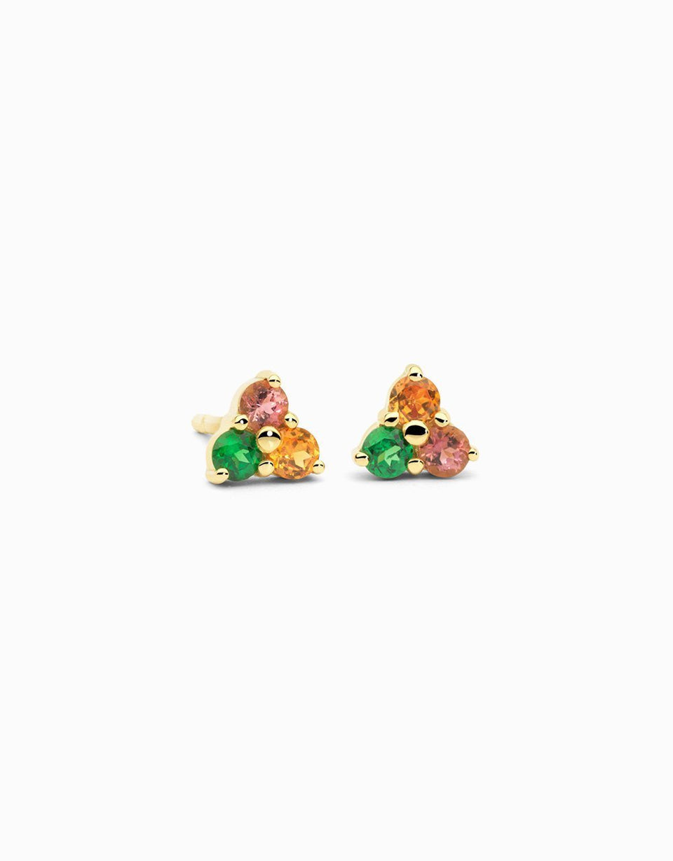 Nina Earrings ·  Fruits