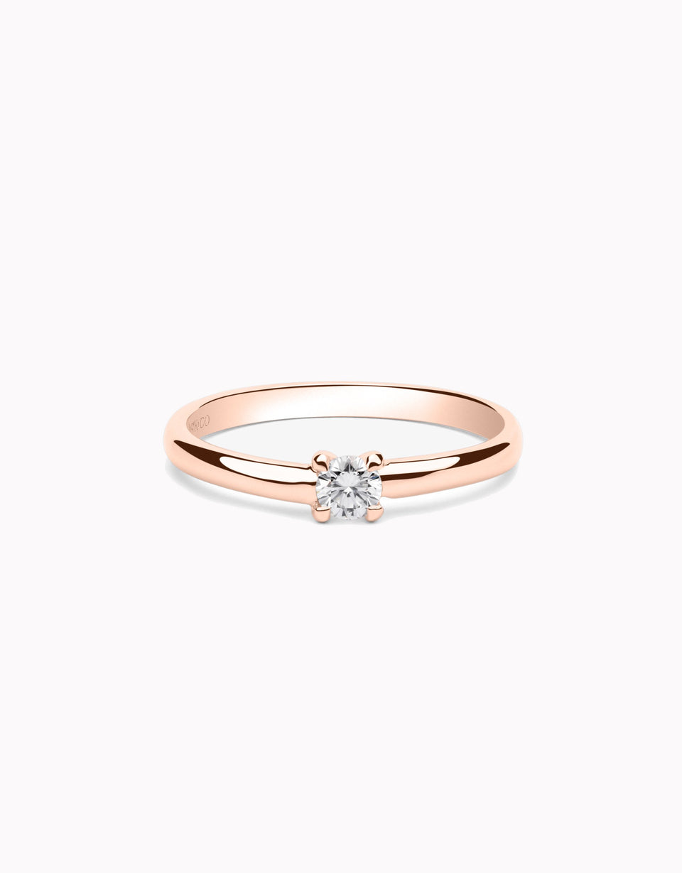 Anell Essence Rose · 0,15ct