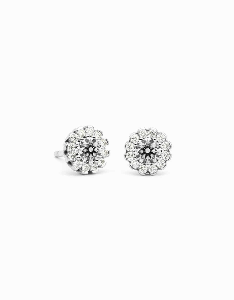Pendientes Eternal Rose · 0,72ct