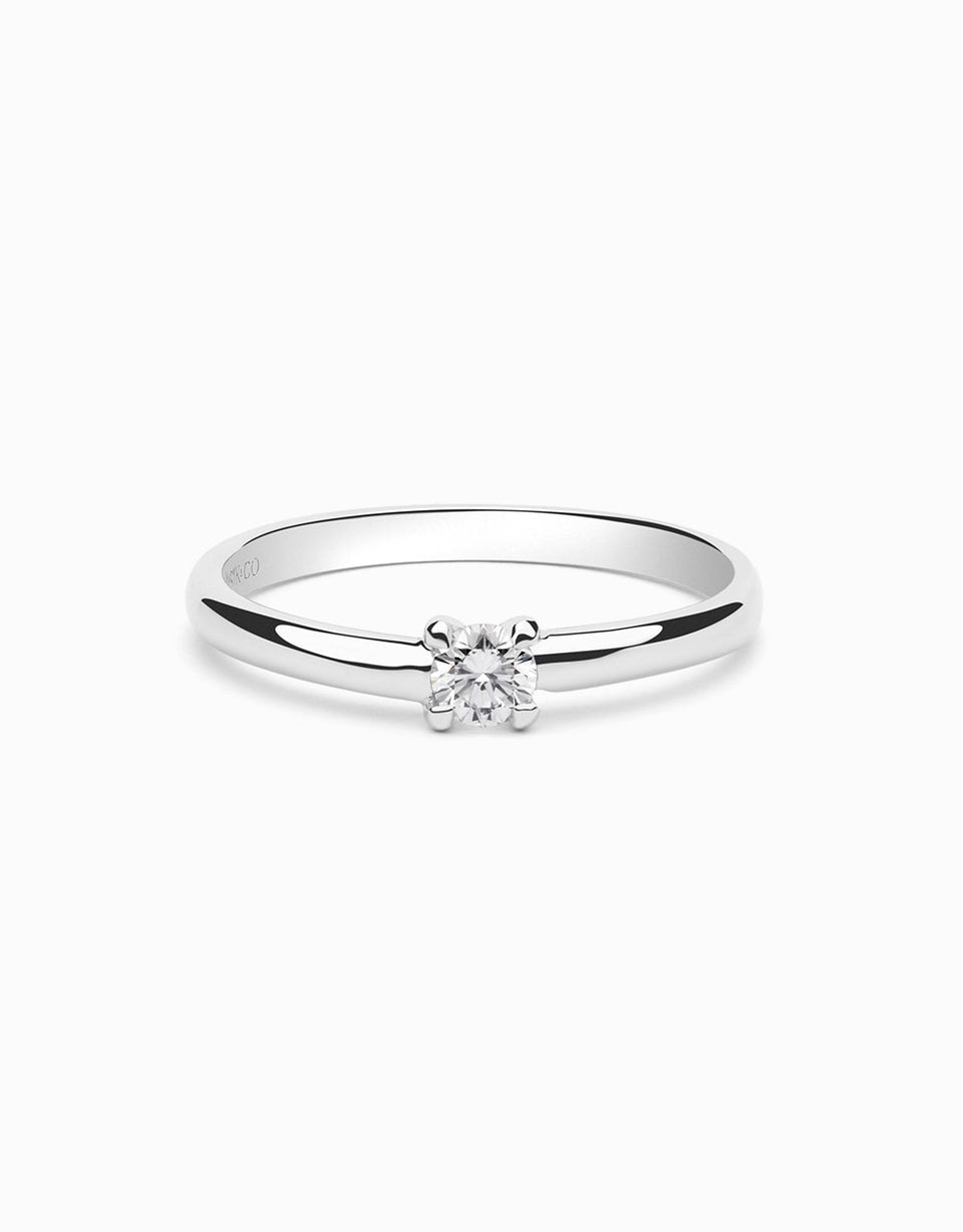 Anell Essence Diamond · 0,15ct