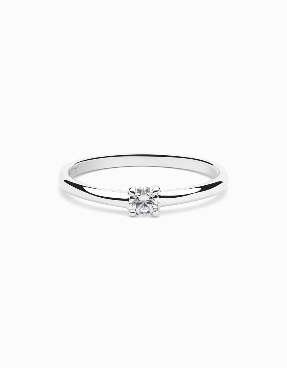 Anell Essence Diamond · 0,10ct
