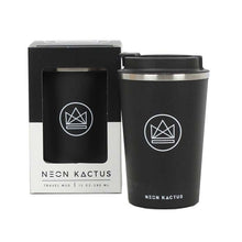 Load image into Gallery viewer, Neon Kactus Travel Mug