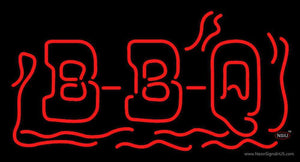 BBQ - Barbeque Neon Sign