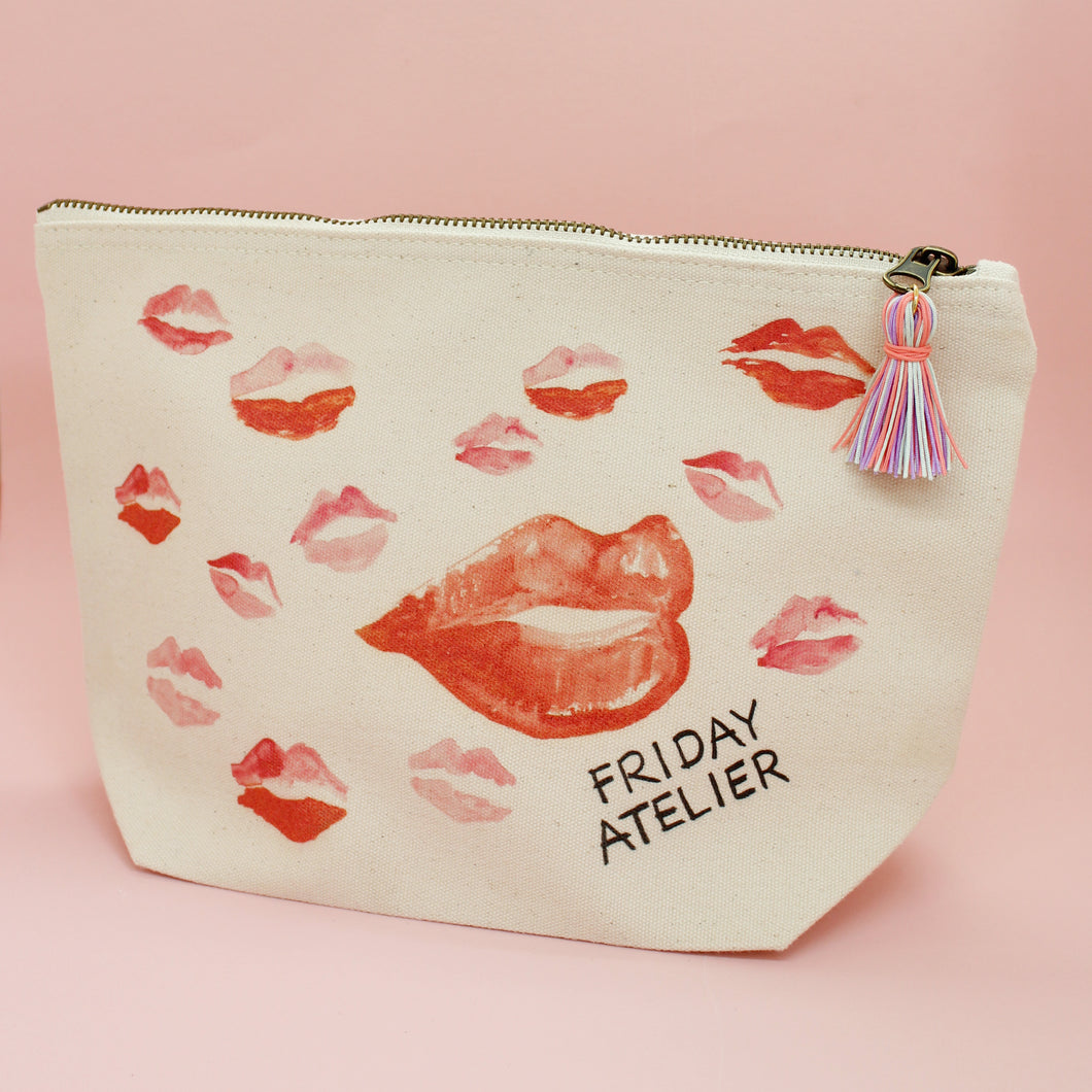 Beauty Bag LIPS