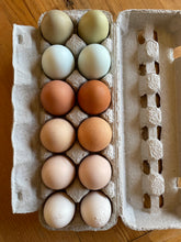 Load image into Gallery viewer, Farm fresh eggs