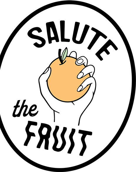 Salute the fruit