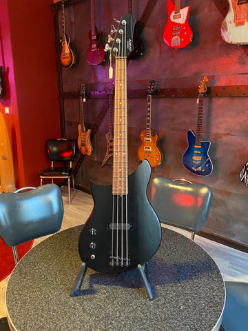 "Arvo Bass ""lefty"""