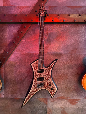 "Raato Custom Guitars ""PenetRaatoR"""