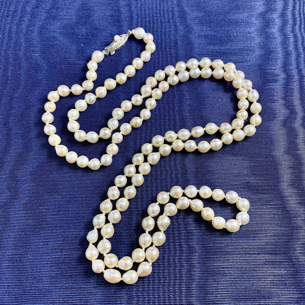 JUNE: PEARLS, MOONSTONE AND ALEXANDRITE