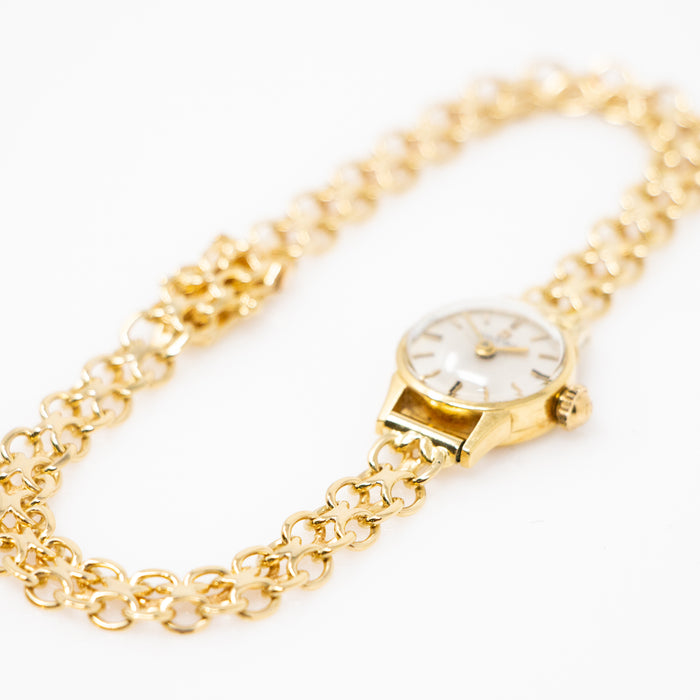 Lady's Omega Watch on Bracelet