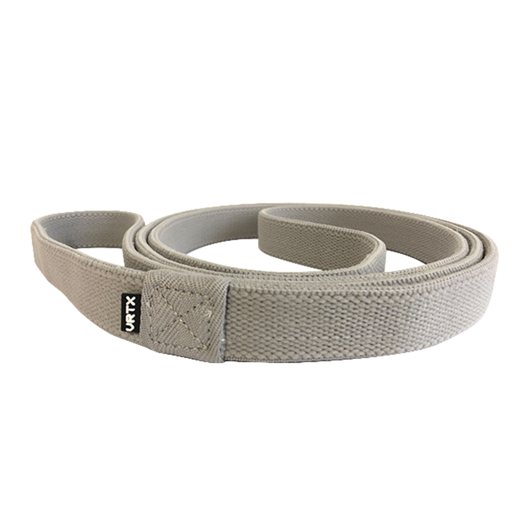 VRTX Mesh Resistance Band Light Gray