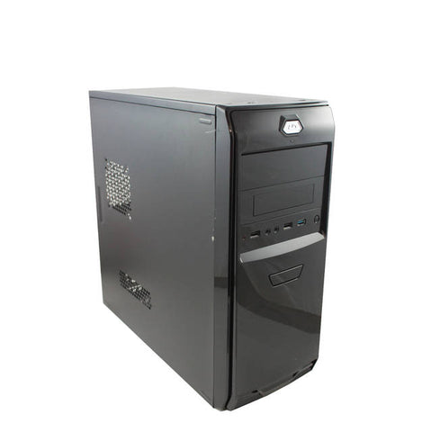 Custom built PC -  Entry Level 4 core system