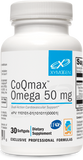 CoQmax™ Omega 50 mg 30 Softgels