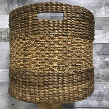Load image into Gallery viewer, Autumn pure Round storage Baskets (set of 3) - $149.00
