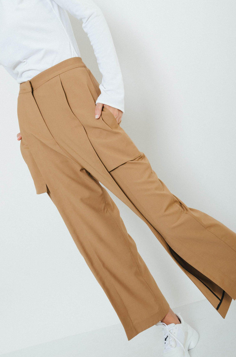 Caro Trousers - Notebook