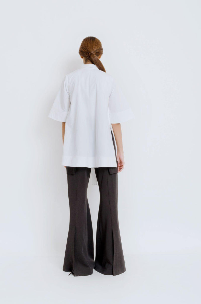Tussa Trousers - Notebook