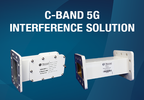Norsat International Launches Family Of Products To Address The Issue Of 5g Interference