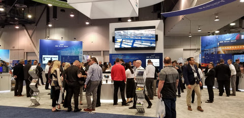 Exploring The World Of Wireless Communications At Iwce 2019
