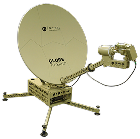Considerations And Choices For Satellite Terminals GlobeTrekker