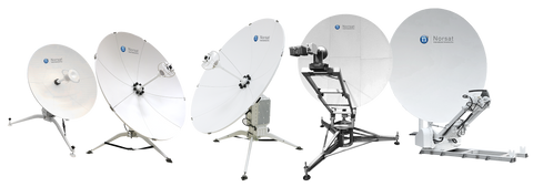 Considerations And Choices For Satellite Terminals - WAYFARER