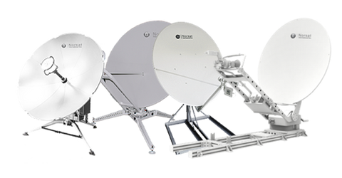 Considerations And Choices For Satellite Terminals