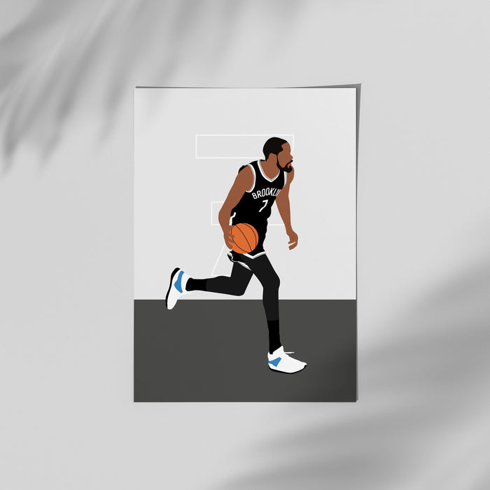 Kevin Durant - Brooklyn Nets