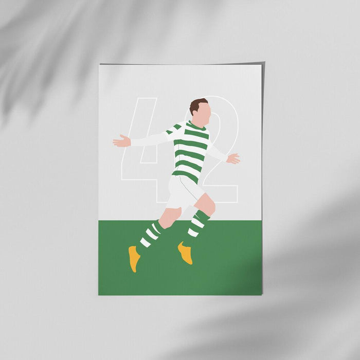 Callum McGregor - Celtic