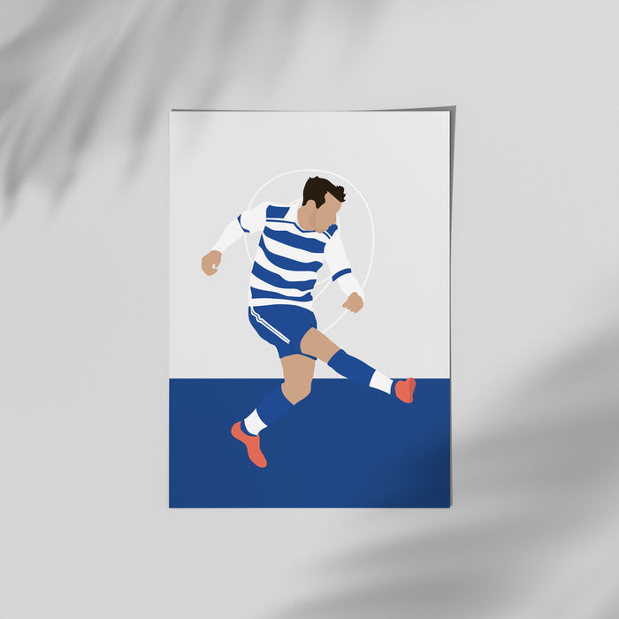 Adam le Fondre - Reading