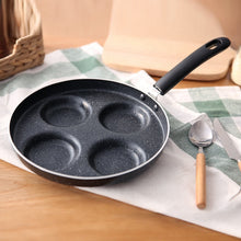 Load image into Gallery viewer, Four-Hole Non Stick Frying Pan