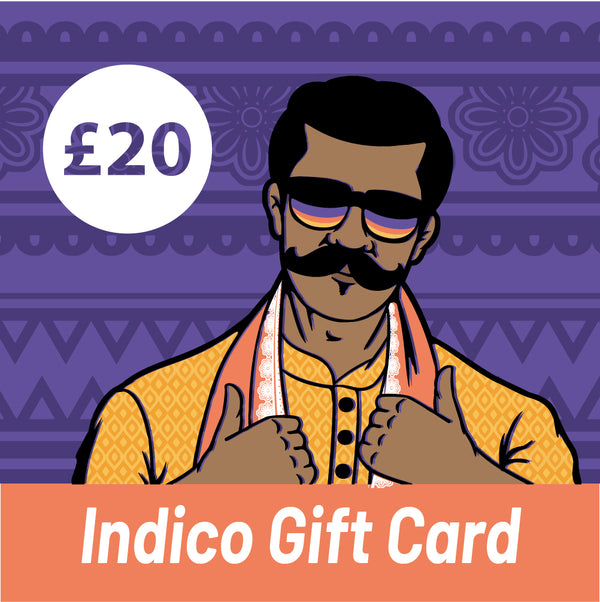 Indico Gift Card