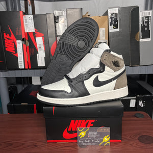 Air Jordan Retro 1 GS Mocha