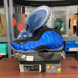 Nike Foamposite One 20th Anniversary Royal