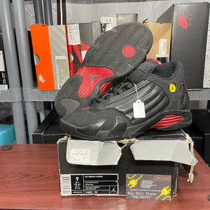 Air Jordan Retro 14 Last Shot (Pre-Owned)