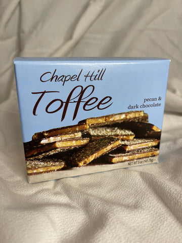 Chapel Hill Toffee 5oz