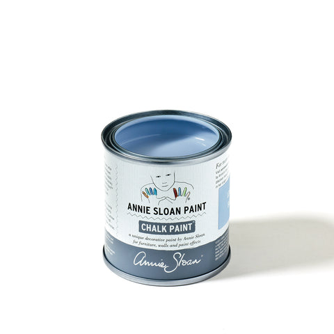 Small Tin- Louis Blue..